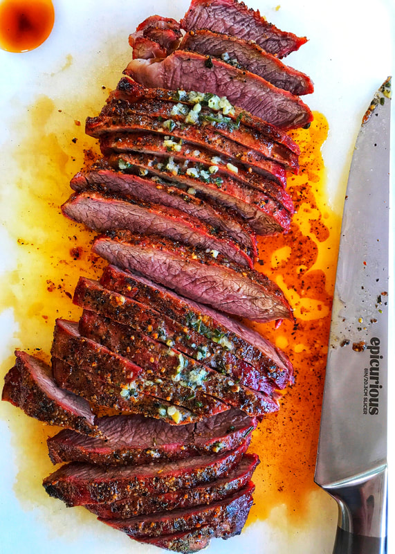 steak prep tips, tender steak, traeger grilled, clear creek, clear creek natural beef, clear creek beef, pasture raised beef, farm to table, local rancher, oregon beef